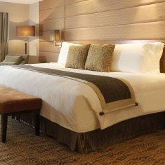 Отель InterContinental Kuala Lumpur Малайзия, Куала-Лумпур - 1 отзыв об отеле, цены и фото номеров - забронировать отель InterContinental Kuala Lumpur онлайн комната для гостей