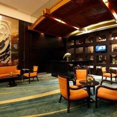 Отель Bandara Suites Silom Bangkok фото 15