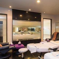Отель Deevana Plaza Phuket спа фото 2
