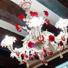 Отель Granda Sweet Suites Италия, Венеция - отзывы, цены и фото номеров - забронировать отель Granda Sweet Suites онлайн интерьер отеля