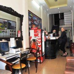 Отель Hanoi Old Quater Guest House питание