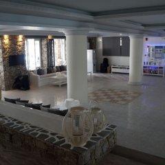 Отель Acrogiali интерьер отеля фото 3