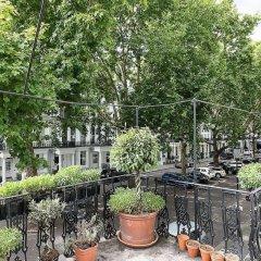 Апартаменты Huge, Regal 2BR Apartment Right next to Harrods! Лондон фото 3