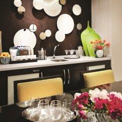 Отель Aria Sky Suites США, Лас-Вегас - отзывы, цены и фото номеров - забронировать отель Aria Sky Suites онлайн интерьер отеля фото 2