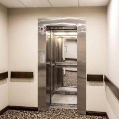 М-Отель интерьер отеля