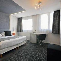 Отель Cézanne Hôtel Spa комната для гостей фото 3