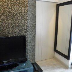 Отель The Skyloft Бангкок удобства в номере фото 2
