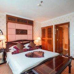 Отель Xiamen Huaqiao Hotel Китай, Сямынь - отзывы, цены и фото номеров - забронировать отель Xiamen Huaqiao Hotel онлайн фото 2
