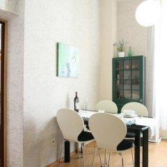 Апартаменты Apartment Karolina питание