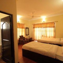 Отель Pokhara Village Resort Непал, Покхара - отзывы, цены и фото номеров - забронировать отель Pokhara Village Resort онлайн комната для гостей