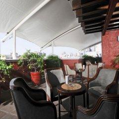 Отель Holiday Inn Suites Zona Rosa Мексика, Мехико - отзывы, цены и фото номеров - забронировать отель Holiday Inn Suites Zona Rosa онлайн фото 2