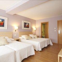 Отель Dormavalencia Hostel Испания, Валенсия - отзывы, цены и фото номеров - забронировать отель Dormavalencia Hostel онлайн комната для гостей