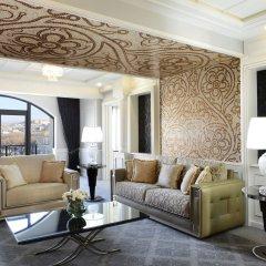 Ambassadori Hotel Tbilisi интерьер отеля