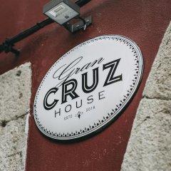 Мини-отель Gran Cruz House развлечения