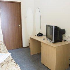 Гостиница Волга-Волга 3* Стандартный номер с различными типами кроватей фото 3