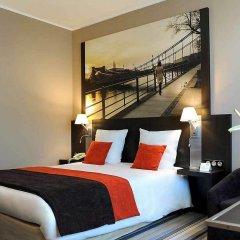 Hotel Mercure Wroclaw Centrum 4* Стандартный номер с различными типами кроватей