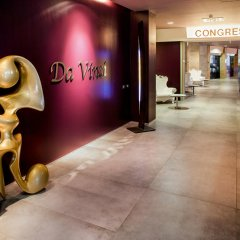 Hotel Da Vinci спа