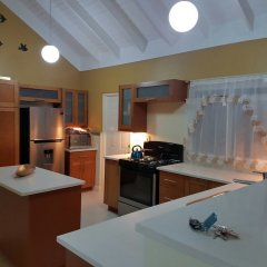 Отель Ocho Rios Villa at Coolshade IX удобства в номере