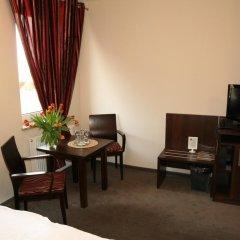 Отель KOSMONAUTY Вроцлав комната для гостей фото 3
