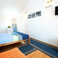 Отель Ivanovic residences удобства в номере