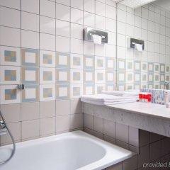 Отель Original Sokos Vantaa Вантаа ванная фото 2
