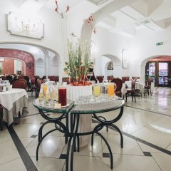 Отель Roma Италия, Болонья - отзывы, цены и фото номеров - забронировать отель Roma онлайн питание фото 3