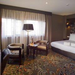 Отель XO Hotels Park West 4* Стандартный номер с различными типами кроватей фото 6