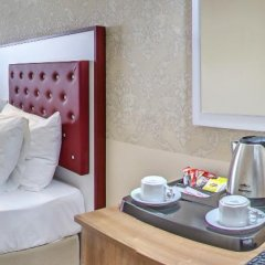 Cihangir Palace Турция, Стамбул - 1 отзыв об отеле, цены и фото номеров - забронировать отель Cihangir Palace онлайн в номере