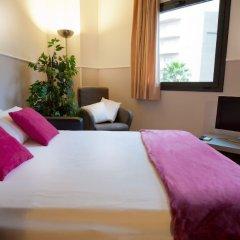 Отель Sata Park Güell Area Испания, Барселона - отзывы, цены и фото номеров - забронировать отель Sata Park Güell Area онлайн