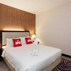 Отель ZEN Rooms Near SOGO Малайзия, Куала-Лумпур - отзывы, цены и фото номеров - забронировать отель ZEN Rooms Near SOGO онлайн фото 3