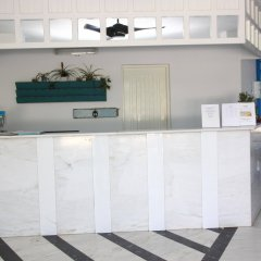 Отель Kirki Village интерьер отеля