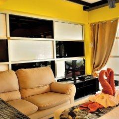 2W Beach Hostel Самуи комната для гостей фото 2