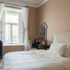 Отель Telegraaf Эстония, Таллин - 2 отзыва об отеле, цены и фото номеров - забронировать отель Telegraaf онлайн комната для гостей фото 5