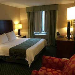 Отель Corona Hotel США, Нью-Йорк - отзывы, цены и фото номеров - забронировать отель Corona Hotel онлайн комната для гостей фото 3