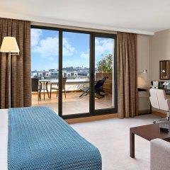 Port Bosphorus Турция, Стамбул - отзывы, цены и фото номеров - забронировать отель Port Bosphorus онлайн комната для гостей фото 2