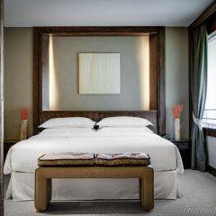 Отель Eurostars Suites Mirasierra комната для гостей фото 4