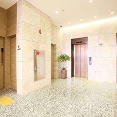 Hotel Lassa бассейн