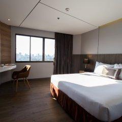 Отель Jazzotel Bangkok Таиланд, Бангкок - отзывы, цены и фото номеров - забронировать отель Jazzotel Bangkok онлайн фото 15