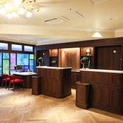 Hotel Wing International Ikebukuro интерьер отеля фото 3