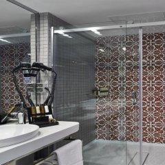 Отель Sura Hagia Sophia ванная