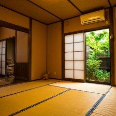 Отель Yurari Rokumyo Хидзи фитнесс-зал