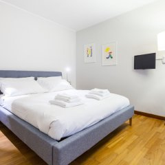 Отель easyhomes - Spiga Suite Италия, Милан - отзывы, цены и фото номеров - забронировать отель easyhomes - Spiga Suite онлайн комната для гостей фото 2