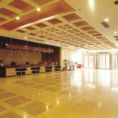 Отель Xian Union Alliance Atravis Executive Hotel Китай, Сиань - отзывы, цены и фото номеров - забронировать отель Xian Union Alliance Atravis Executive Hotel онлайн помещение для мероприятий
