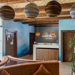 Park Regis Boutique Hotel интерьер отеля