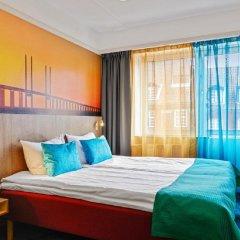 Отель Richmond Hotel Дания, Копенгаген - 1 отзыв об отеле, цены и фото номеров - забронировать отель Richmond Hotel онлайн комната для гостей фото 3