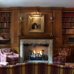 Отель Covent Garden Лондон интерьер отеля фото 2