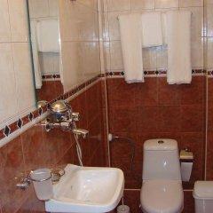 Отель Avel Guest House Болгария, София - 1 отзыв об отеле, цены и фото номеров - забронировать отель Avel Guest House онлайн ванная