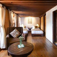 Отель Patan House Непал, Лалитпур - отзывы, цены и фото номеров - забронировать отель Patan House онлайн спа