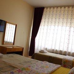 Отель Ululrmak Uygulama Oteli Селиме комната для гостей фото 3