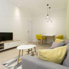 Апартаменты Vip Apartments - Lyuben Karavelov Street София комната для гостей фото 5